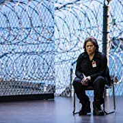 Anna Deavere Smith in Notes from the Field (2018)