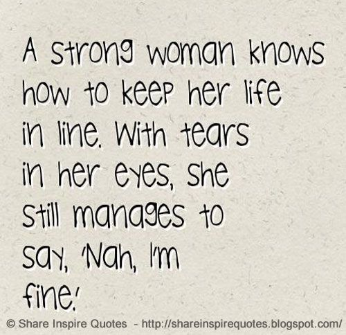 keep your relationship strong quotes female