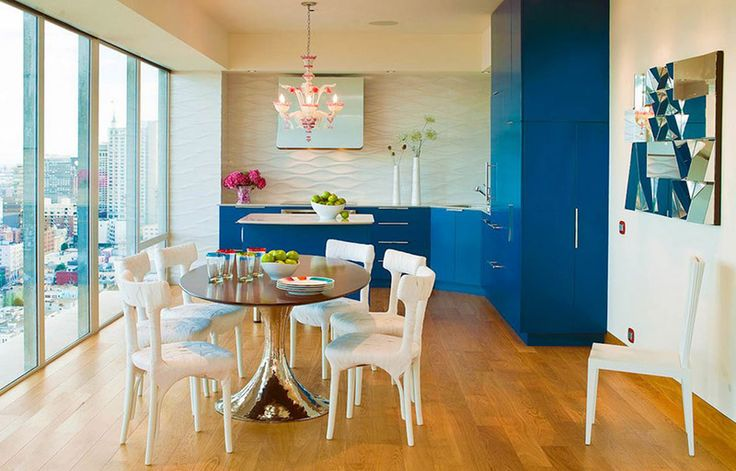 20 Stylish And Functional Modern Dining Room Furniture for Your Condo