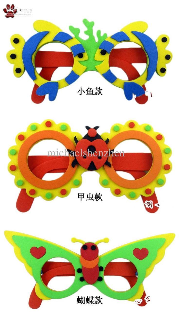78 best carnaval images on pinterest children costumes for Best craft kits for kids