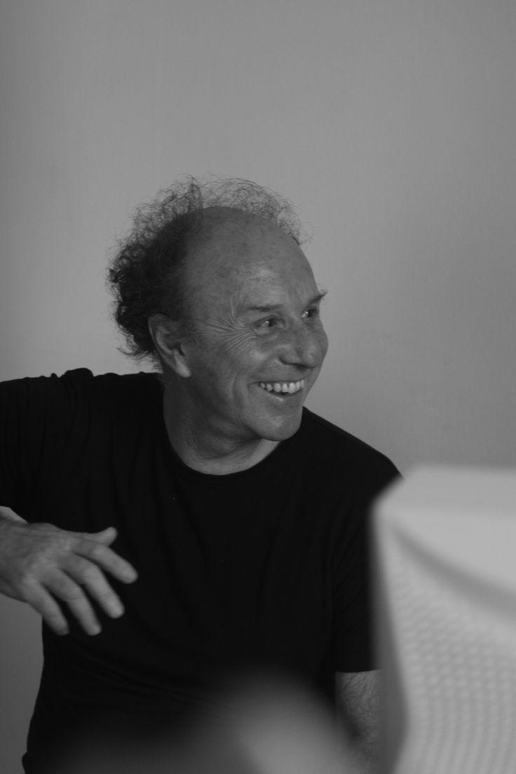 Jorge Pensi.