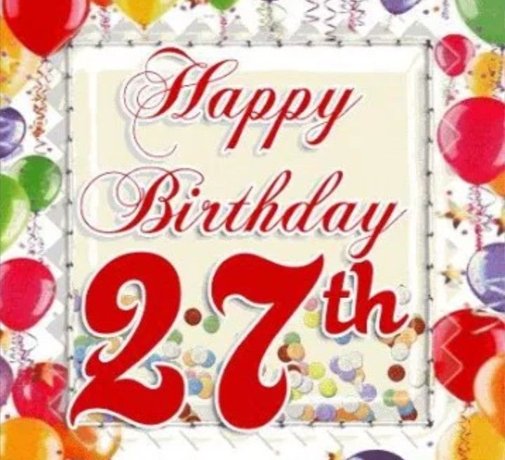 1427 Best Images About Birthday On Pinterest