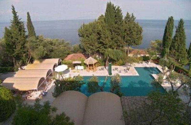 Греция,Корфу 34 500 р. на 8 дней с 08 июня 2017 Отель: ALEXANDROS HOTEL 4* Подробнее: http://naekvatoremsk.ru/tours/greciyakorfu-4
