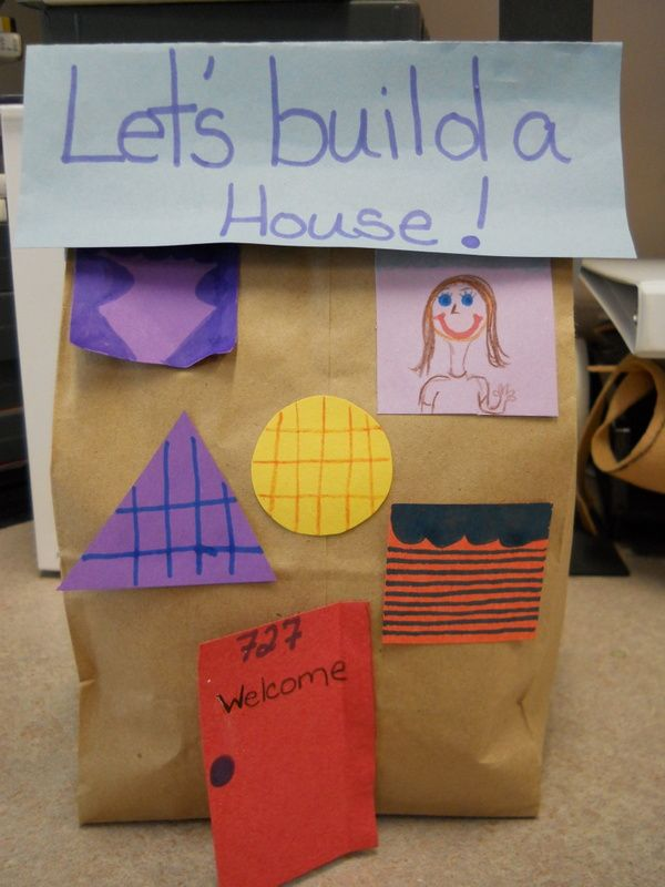 How To Make A Book Cover Out Of Construction Paper ~ How to make a paper bag out of construction howsto