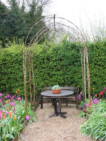 Sarah Ravens Garden : Grows on You