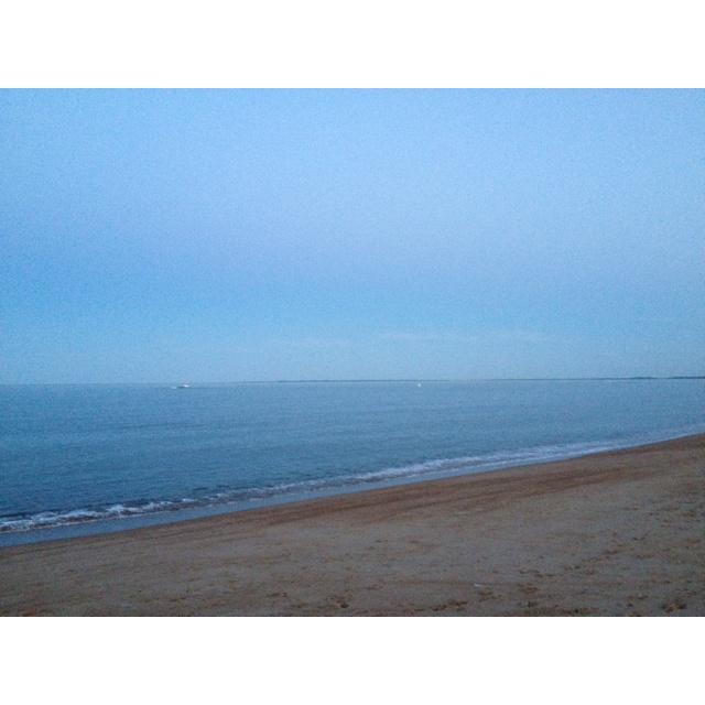 Plum Island Beach: Island Beach, Plum Island