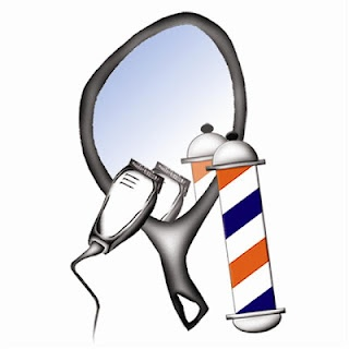 Daily Thought: The Barber