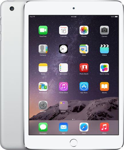 Διαγωνισμος: Κερδισε ενα Apple iPad mini 3 απο το Λευκο Ροδο!