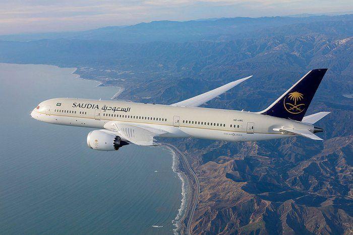 الخطوط السعودية Arabia Airlines Aircraft Travel And Tourism