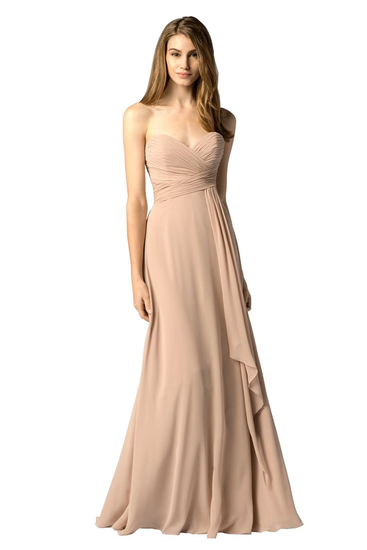 460 best gowns images on pinterest wedding dressses marriage watters and watters 7545 bridal accessoriesbridesmaidsbridesmaid dresseschiffon ombrellifo Images
