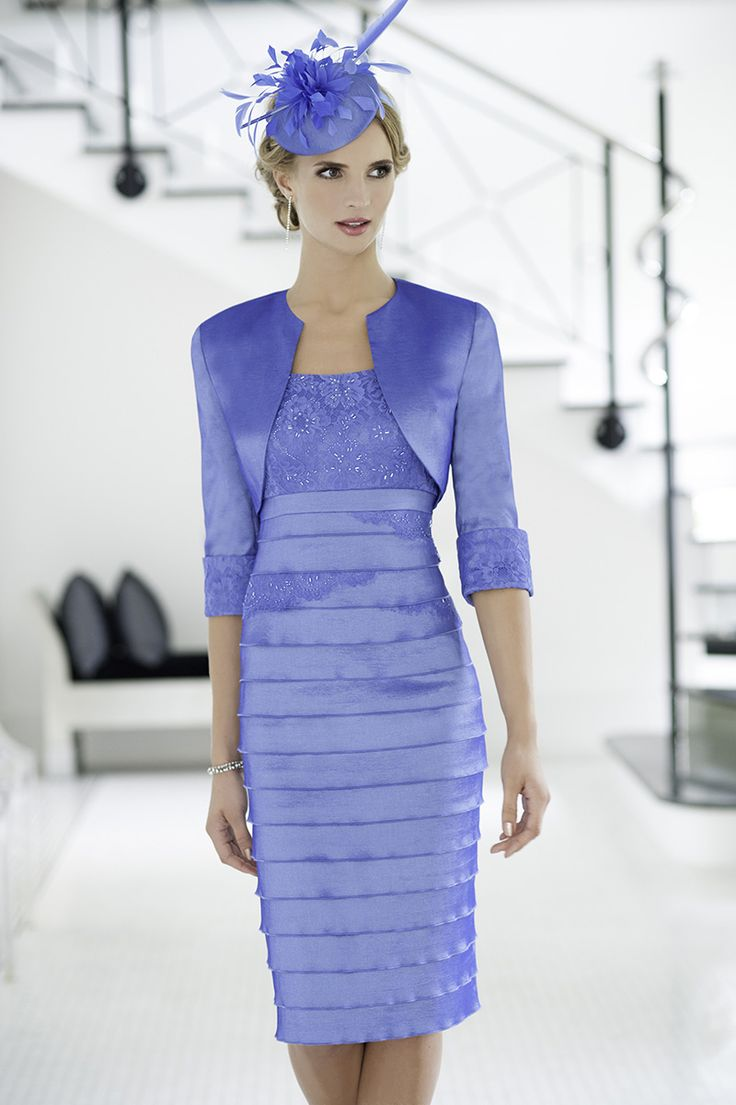 Enchanting Mother Of The Groom Dresses For Fall 2012 Sketch - All ...