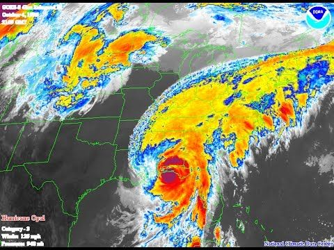 My experience with Hurricane Opal October 4, 1995 around 5 PM ( part one of two coming soon ) ( I know it's not hurricane season 2017 related but I created this board )