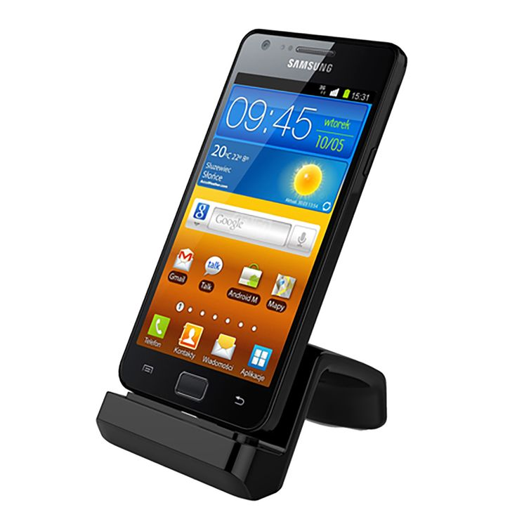 RND Dock for Samsung, Motorola, LG, HTC, Google and Nokia Smartphones