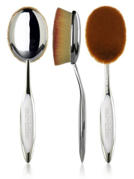 Artis Elite Oval 8 Brush