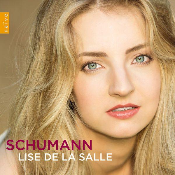 Robert Schumann : Kinderszenen - Abegg-Variationen - Fantasie, Op.17