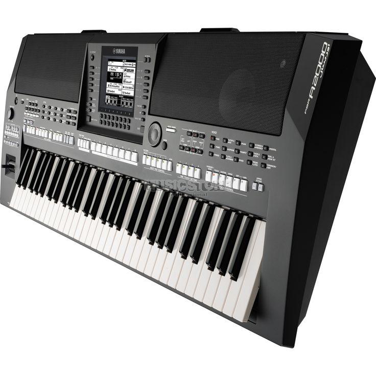 Yamaha - PSR-A2000 61-Note Workstation Oriental Keyboard : Keyboards orientales http://www.musicstore.de/es_ES/ESP/Teclados/Teclados-Orientales/Yamaha-PSR-A2000-61-Note-Workstation-Oriental-Keyboard/art-KEY0003275-000#