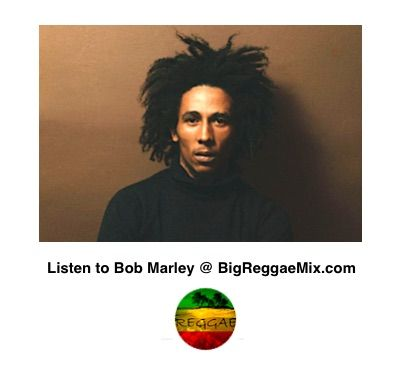 thanks to our executive producer errol brown who engineered and produced bob marley - Executive Producer Music