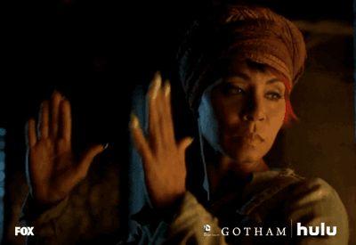 10 Reasons Everyone Should Watch Gotham #gotham #tv #jadapinkettsmith