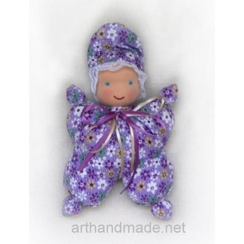 Waldorf doll-butterfly. Author Vera Bochar - http://arthandm ade.net/bochar.vera  Doll, waldorf doll, textile doll, original doll, handmade doll, gift, original gift, handmade, craft, Gallery Magical World, кукла, купить куклу, вальфдорская кукла, оригинальная кукла, кукла ручной работы, подарок, оригинальный подарок, ручная работа, Галерея Волшебный мир