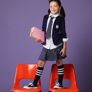 Take a look at the Back to School: Girls' Apparel event on #zulily today!