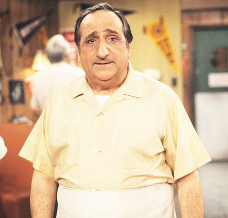 Happy Days star Al Molinaro has passed away. The actor — who played the chef turned beloved owner of Arnold's diner, Al Delvecchio, on the iconic series —was 96.