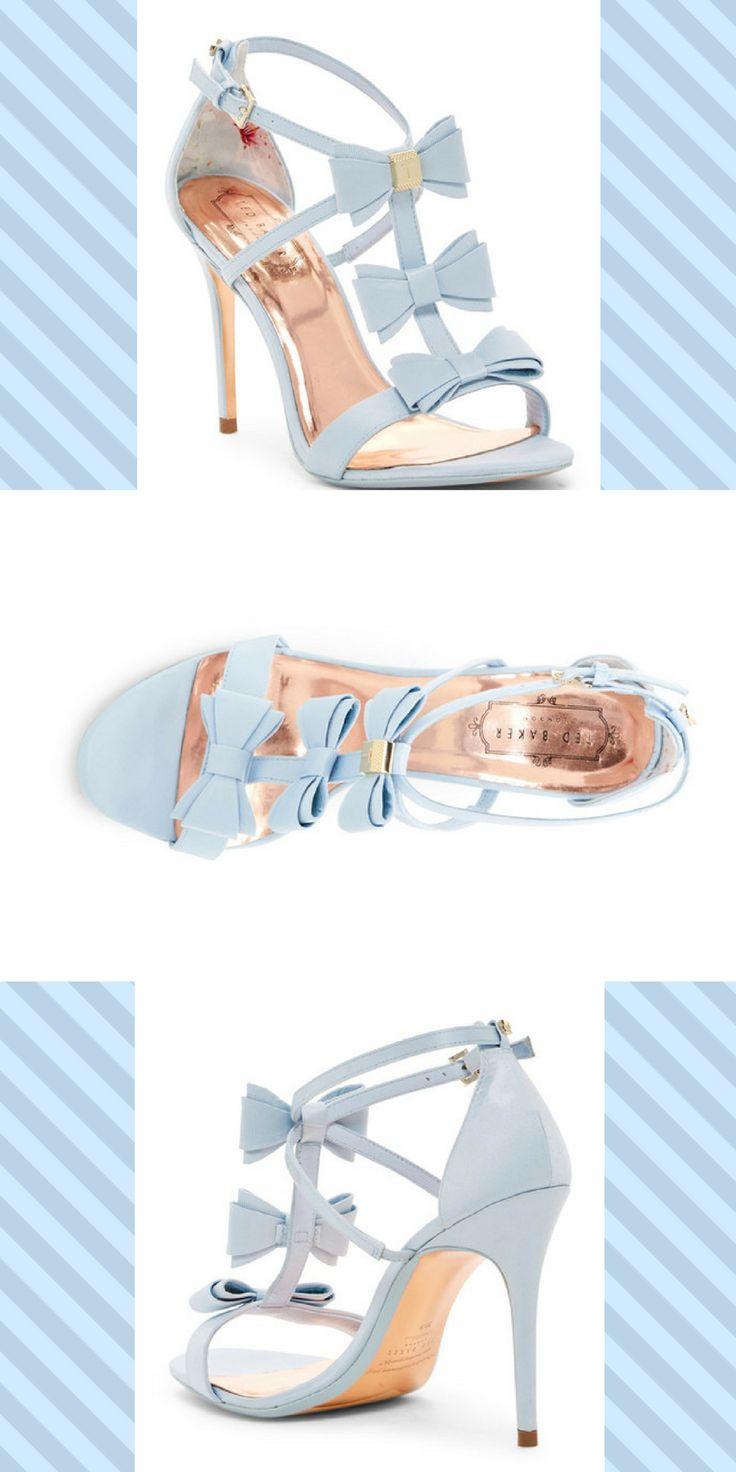 Ted Baker London Appolini Sandal.