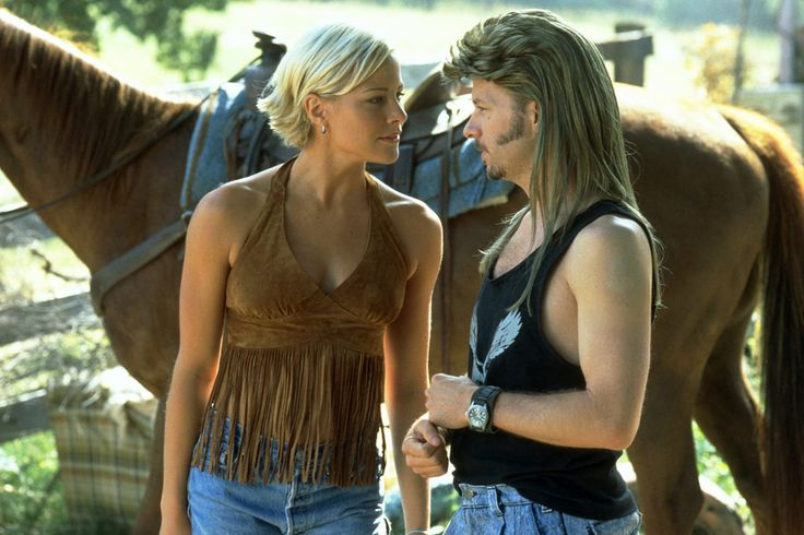brandy from joe dirt haircut | Joe Dirt - galeria zdjęć - filmweb