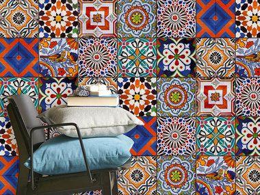 les 25 meilleures id es de la cat gorie carreaux portugais. Black Bedroom Furniture Sets. Home Design Ideas