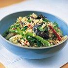 Jamie Oliver: couscous met gegrilde zomergroenten recept - Groente - Eten Gerechten - Recepten Vandaag