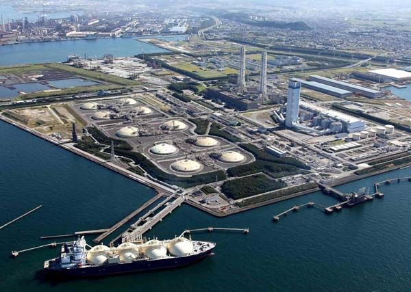 Portpress| Egypt to Tender for Second LNG Terminal