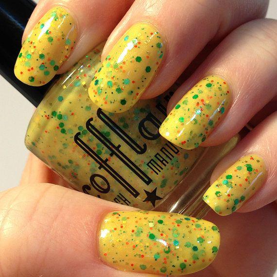 Honey Yellow Nail Polish: Best 25+ Lemon Puns Ideas On Pinterest