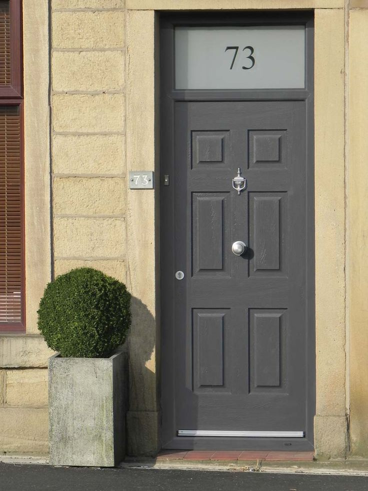 25 best ideas about rock door composite door images on for Upvc french doors leeds
