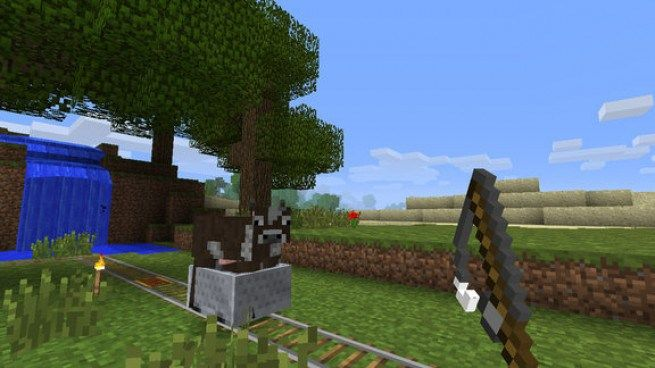 Minecraft Creative Tips Tricks: 30 Best Images About Minecraft Houses On Pinterest