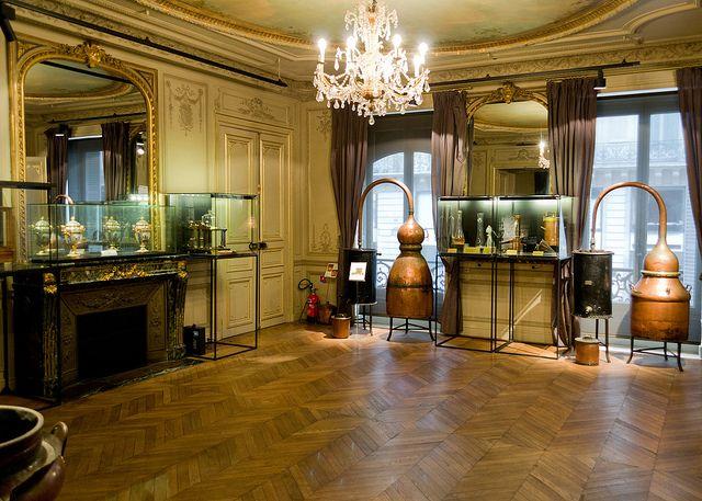 Fragonard le mus e du parfum 9 rue scribe 75009 olfactory pinterest sc - Fragonard musee paris ...