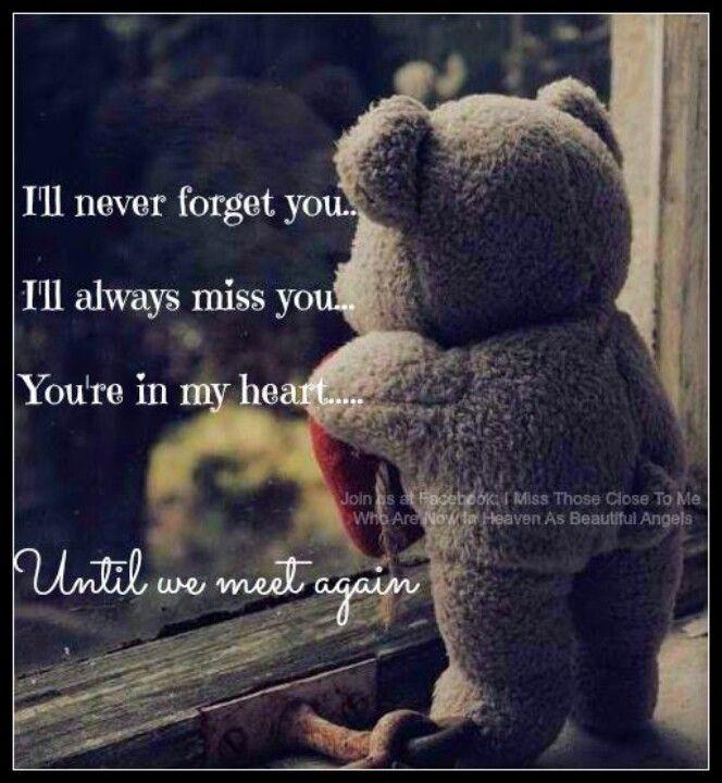 Loving memories