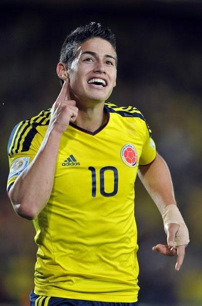 Y quien ganara Hoy? ... Vamos por un triunfo más de muchos COLOMBIA!!!