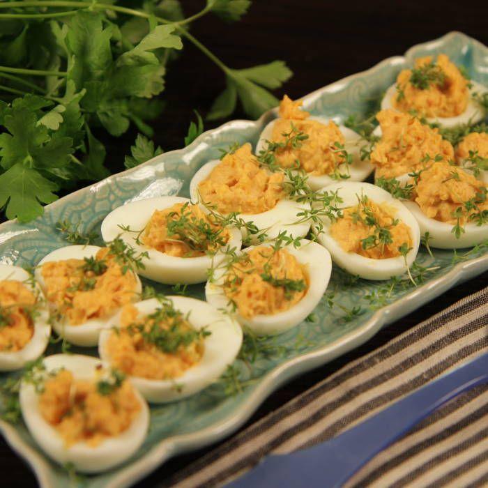 """""""Deviled Eggs"""""""