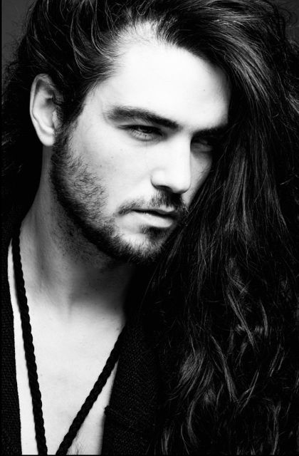 Admirable 17 Best Images About Mmm On Pinterest Models Long Hair And Hairstyle Inspiration Daily Dogsangcom