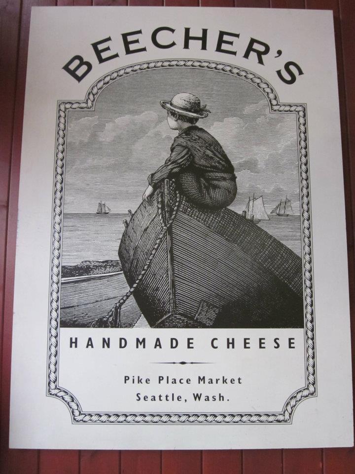 Beecheru0027s Homemade Cheese Pike Place Market