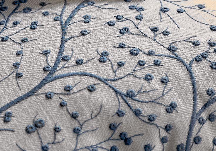 Appledore, Fryett's Fabrics