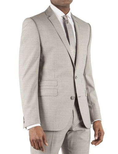 Suit Direct Gibson London Taupe Semi Plain Two Piece Suit - Slim Fit Two Piece Suit Gibson London, http://www.amazon.co.uk/dp/B00JYSY1IQ/ref=cm_sw_r_pi_dp_11OBtb19QHC5J