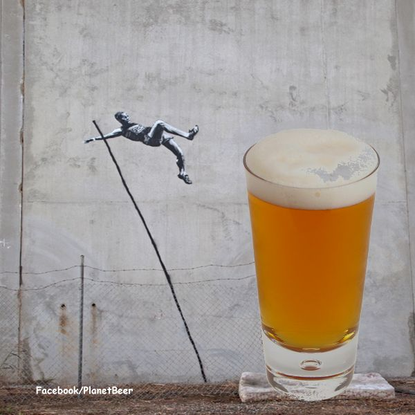 Make The jump to craft beer! #Beer