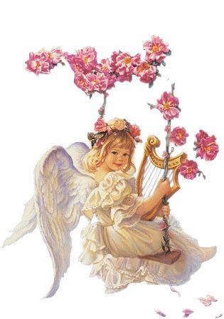❤️Little Angel
