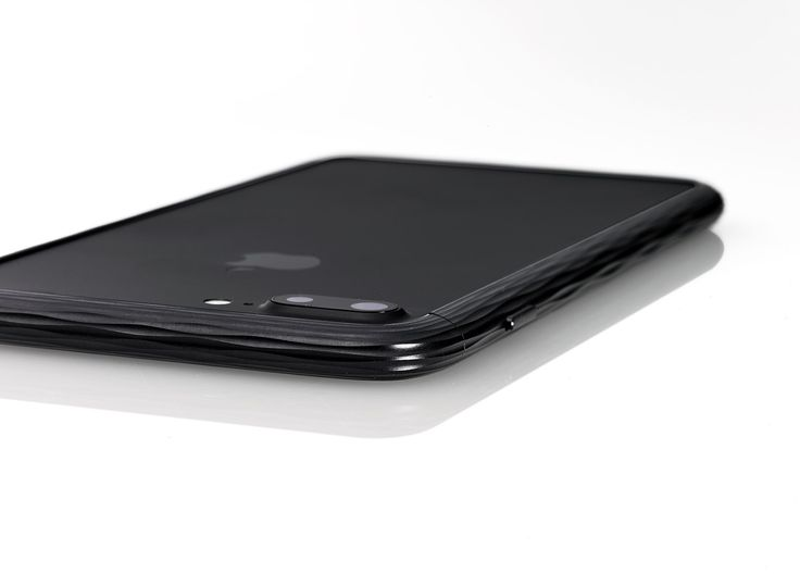 The Dimple for iPhone 7 Plus |SQUAIR