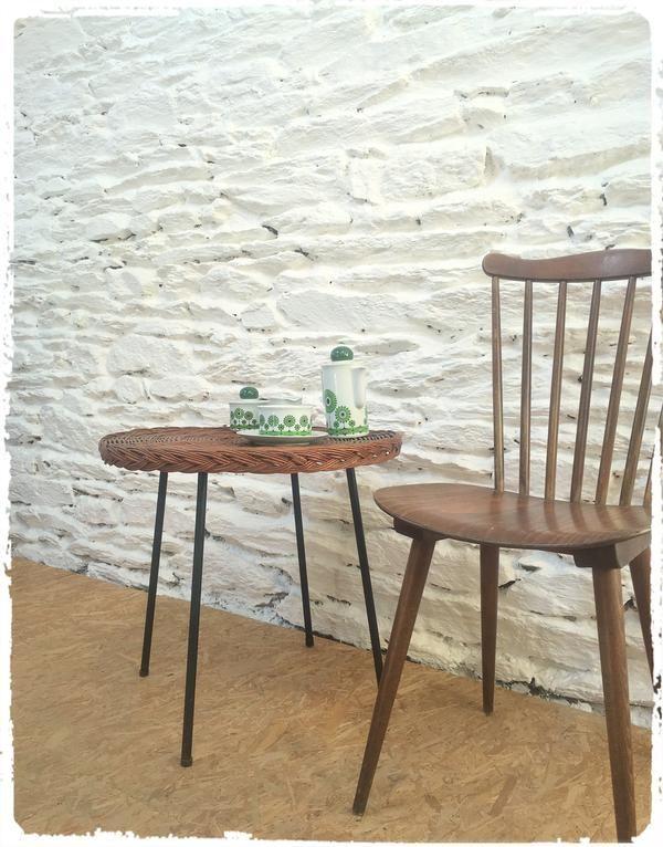 oompa mobilier deco vintage scandinave