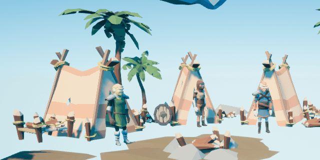 А знаете ли Вы, что Luden.io готовит симулятор бога на ARKit  Студия Luden.io, разработавшая мультиплатформенные игры виртуальной реальности серий InMind и InCell, анонсировала свою первую игру дополненной реальности на движке Apple ARKit. Ей стал симулятор бога AR Tribe, в котором игрок становится всесильным покровителем первобытного племени, идущего на встречу непредсказуемому будущему. В самые важные моменты племя обращается к «богу» за мудрым советом о том, как ему поступить. Игрок…