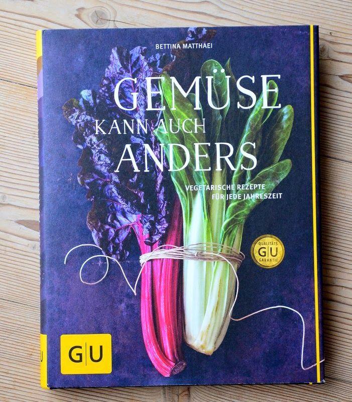 Rote-Rüben-Nocken; Gemüse kann auch anders, eine Rezension - Geschmeidige Köstlichkeiten