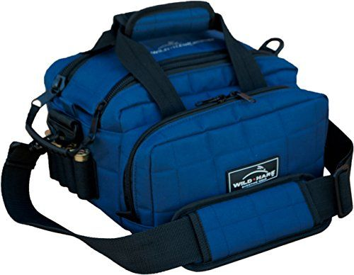 Wild Hare Shooting Gear Deluxe 6-Box Carrier, Navy   http://huntinggearsuperstore.com/product/wild-hare-shooting-gear-deluxe-6-box-carrier/?attribute_pa_color=navy