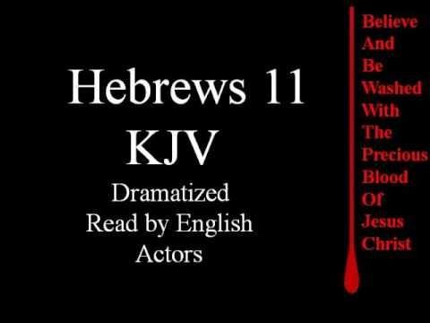 Hebrews 11 KJV