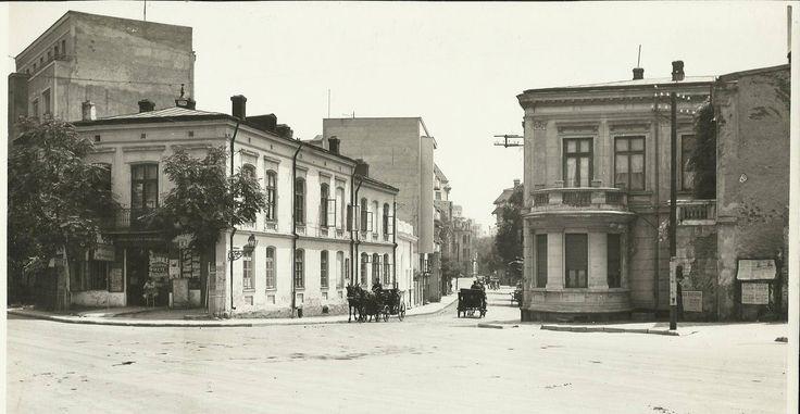 Știrbei Vodă colț Câmpineanu (JPEG Image, 1828×948 pixels)